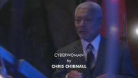 Torchwood-Cyberwoman