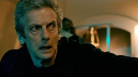 Under The Lake Trailer - Series 9 Episode 3 - Doctor Who - BBC