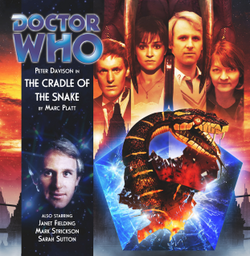 138-The cradle of the snake