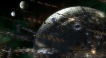 Nouvel Empire Dalek