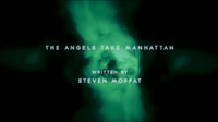 The Angels take Manhattan (ouverture)