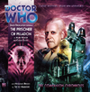 Cc403-The prisoner of peladon