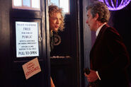 Doctor River TARDIS