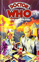 Enemy of the world hardcover