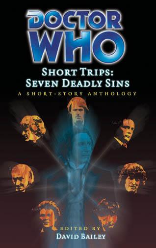 Short trips seven deadly sins