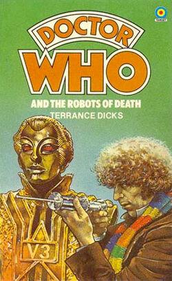 Robots of death 1979 target