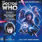 Romance of crime cd