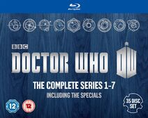 Series 1-7 uk bd