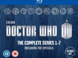 The Complete Series 1-7