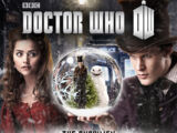 Doctor Who Original Television Soundtrack - The Snowmen / The Doctor, the Widow and the Wardrobe