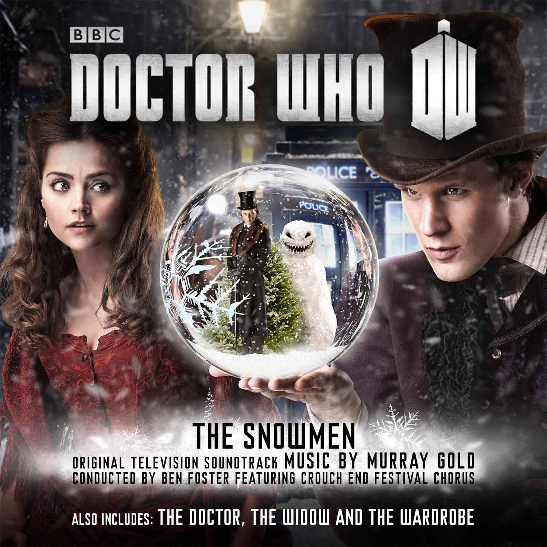 Snowmen widow soundtrack cd