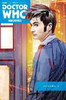 Tenth doctor archives omnibus volume 3