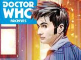 The Tenth Doctor Archives Omnibus - Volume 3