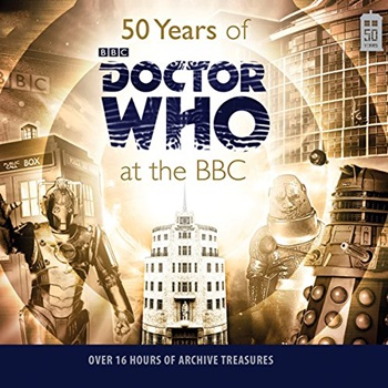 50 years at the bbc