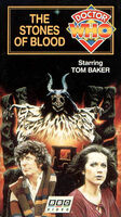 Stones of blood us vhs