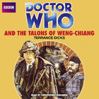 Talons of weng chiang cd