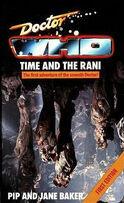 Time and the Rani (novelisation)/Hardcover