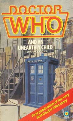 Unearthly child 1982 target