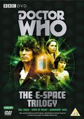 E space trilogy uk dvd