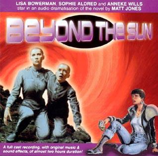 Beyond the sun cd