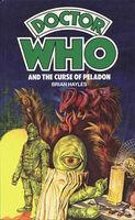 Curse of peladon hardcover
