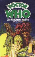 Curse of peladon hardcover