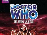 The Horns of Nimon (DVD)