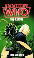 Rescue hardcover