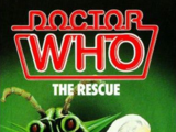 The Rescue (novelisation)