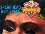 Spearhead from Space (VHS)
