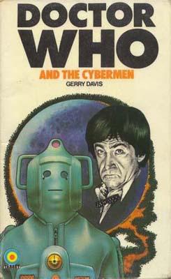 Cybermen 1975 target