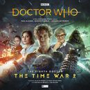 Eighth doctor time war 2