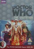 Visitation special edition uk dvd
