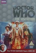Visitation special edition uk dvd