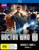 Series 7 part 1 australia bd