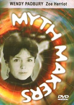 Myth makers wendy padbury dvd