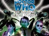 The Shadow of the Scourge (CD)