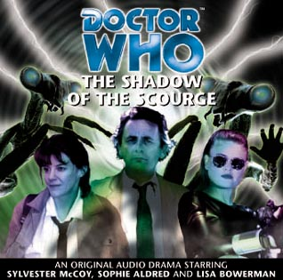 Shadow of the scourge cd