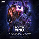 Tenth doctor adventures volume one limited edition