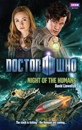 Night of the humans