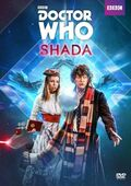 Shada us dvd