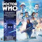 Cold fusion cd