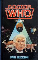Ark hardcover