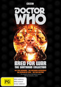 Bred for war australia dvd