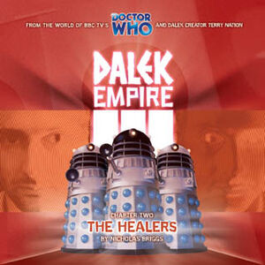 Dalek empire healers