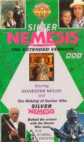 Silver nemesis australia vhs