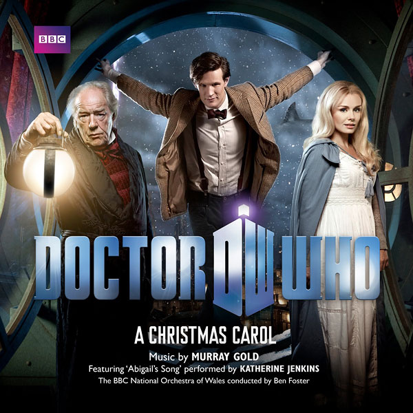 Christmas carol music cd