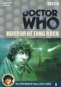 Horror of fang rock netherlands dvd
