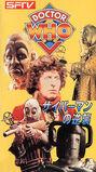 Revenge of the Cybermen (VHS)/Japan