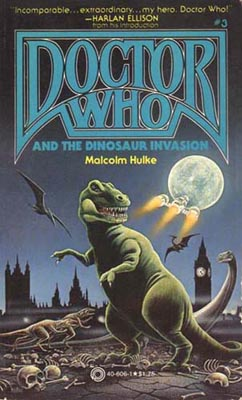 Dinosaur invasion 1979 us